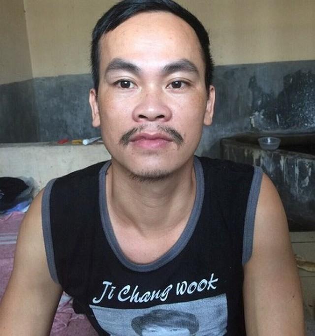 Đối tượng Vũ Đình Minh