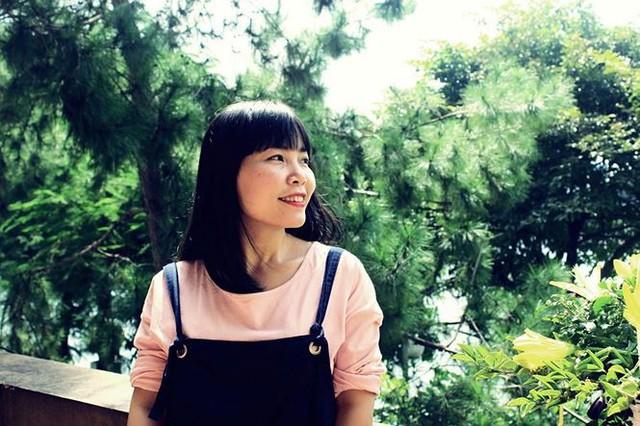Tác giả Nguyễn Thu Thủy