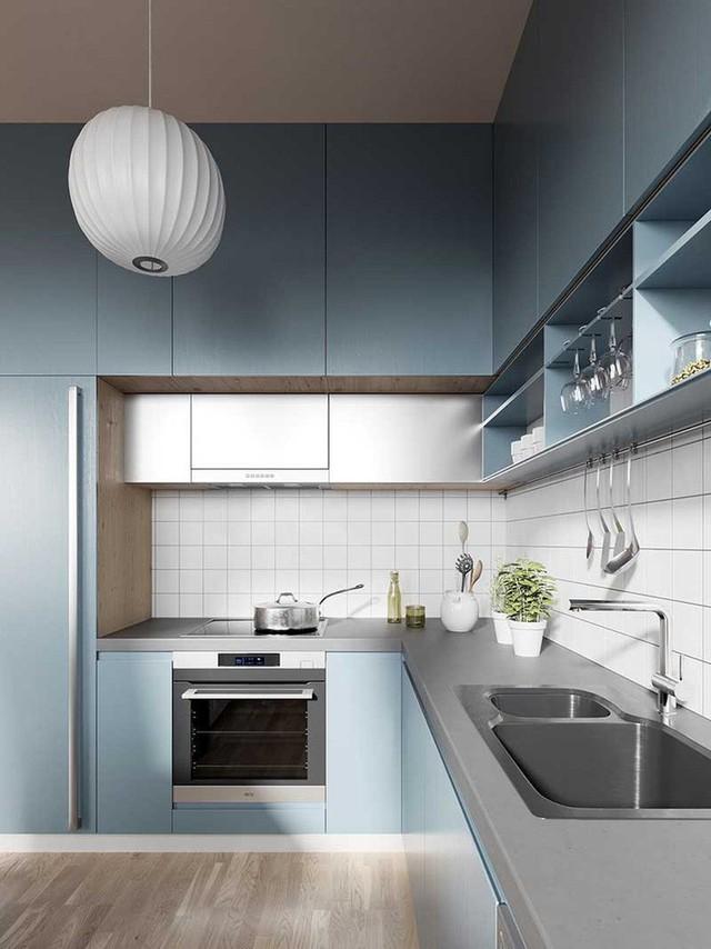 Chất liệu thép không gỉ luôn khiến người dùng cảm thấy sạch sẽ khi sử dụng.