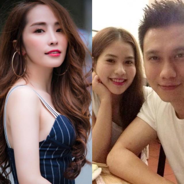 Diễn viên Việt Anh lần đầu lên tiếng về sự xuất hiện người thứ 3 - Ảnh 1.
