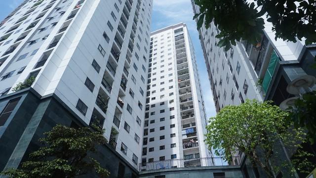 Chung cư Hateco Hoàng Mai tổ hợp không gian sống đầy hiện đại với các công trình tiện ích