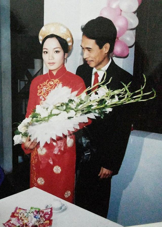 Đường tình muôn lối của dàn sao nam Nàng dâu order: Người lên chức bố ở tuổi 55, người lấy vợ hai kém 16 tuổi  - Ảnh 6.