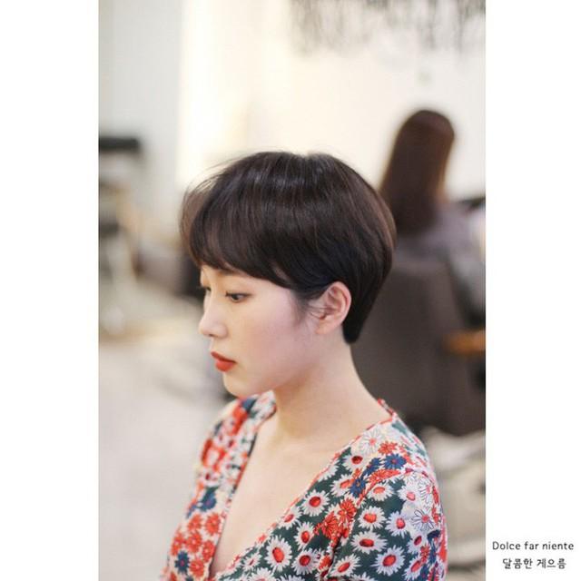 4 kiểu tóc có thể hack tóc mỏng trở nên dày hơn gấp 2 gấp 3, lại còn xinh không bàn cãi - Ảnh 11.