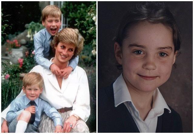 Cung điện công bố 3 bức hình mới tuyệt đẹp của Hoàng tử George mừng tuổi lên 6 - Ảnh 5.