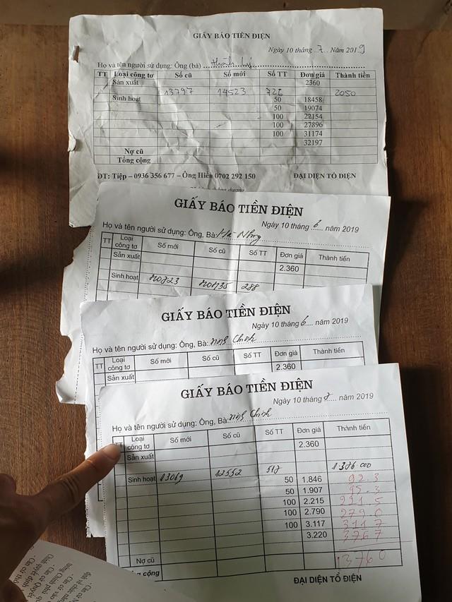 Điện lực Bắc Ninh lên tiếng vụ gần 3.000 hộ dân phải sử dụng điện qua cai thầu - Ảnh 3.
