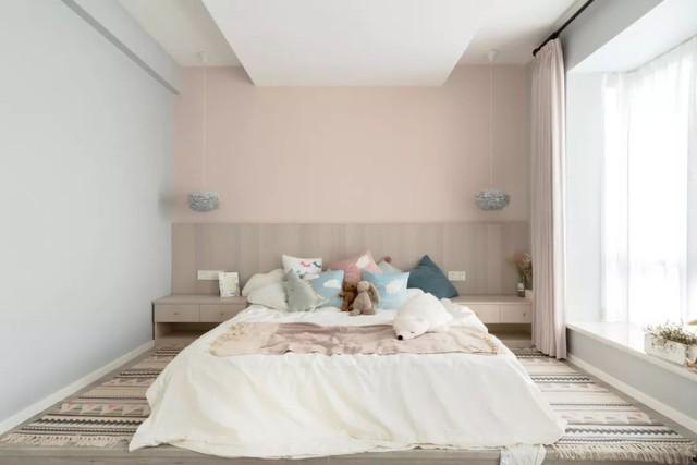Không cần nhiều đồ trang trí nhưng căn hộ 128m² vẫn gây bất ngờ vì quá đẹp - Ảnh 16.