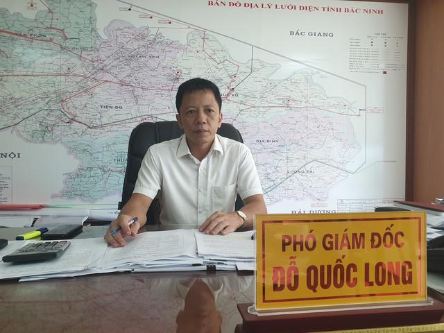 Điện lực Bắc Ninh lên tiếng vụ gần 3.000 hộ dân phải sử dụng điện qua cai thầu - Ảnh 2.