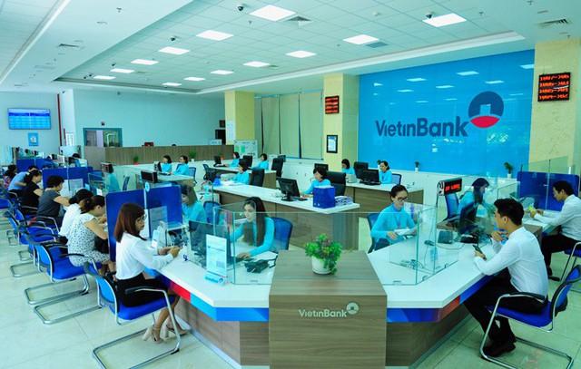 Hàng chục nghìn khách hàng hưởng ưu đãi khi gửi tiền tiết kiệm tại VietinBank - Ảnh 1.