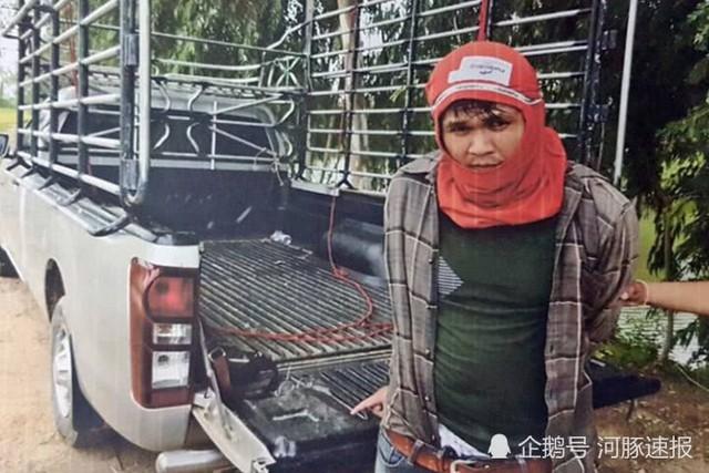 29 tuổi lấy 6 vợ và hành nghề ăn trộm để nuôi gia đình - Ảnh 1.