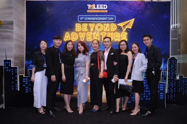 TALEED Academy vinh danh cho các học viên đậu kỳ du học năm 2019 - Ảnh 3.