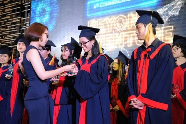 TALEED Academy vinh danh cho các học viên đậu kỳ du học năm 2019 - Ảnh 4.