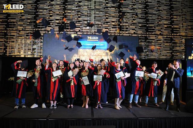 TALEED Academy vinh danh cho các học viên đậu kỳ du học năm 2019 - Ảnh 5.