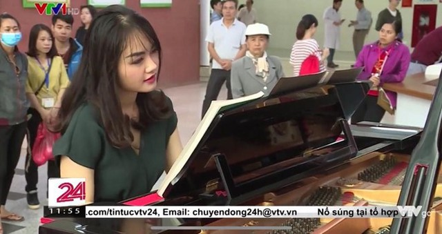 Cô giáo dạy piano bức xúc vì bị bình luận khiếm nhã trên mạng - Ảnh 4.