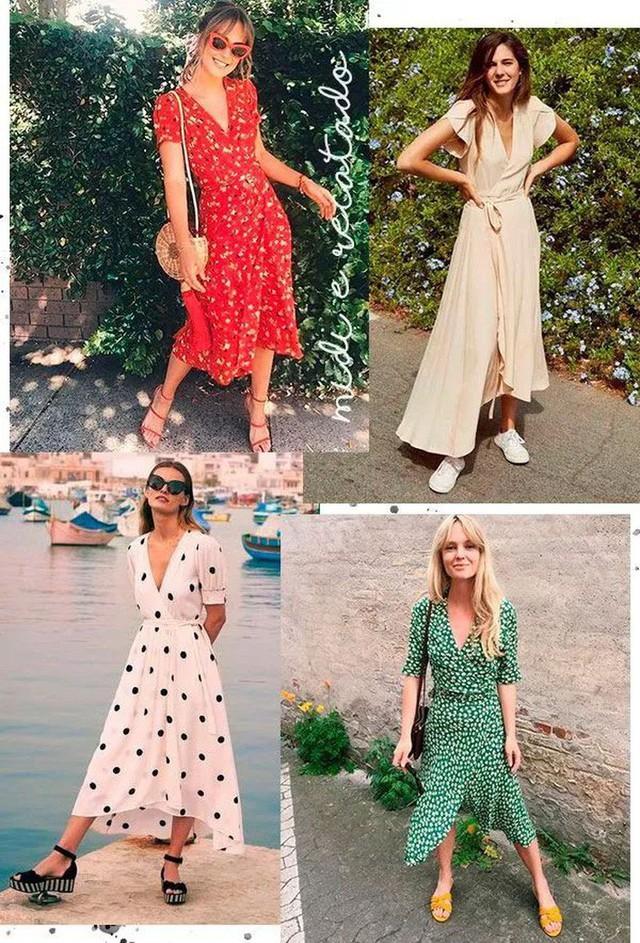 Sắm váy mùa sale: Chớ dại mà chọn 4 kiểu sau vì không tôn dáng lại nhanh lỗi mốt - Ảnh 4.