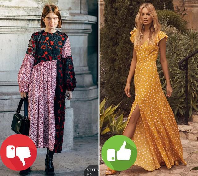 Sắm váy mùa sale: Chớ dại mà chọn 4 kiểu sau vì không tôn dáng lại nhanh lỗi mốt - Ảnh 7.