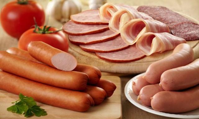 Những thực phẩm vô cùng hại thận, cần hạn chế trong thực đơn - Ảnh 2.