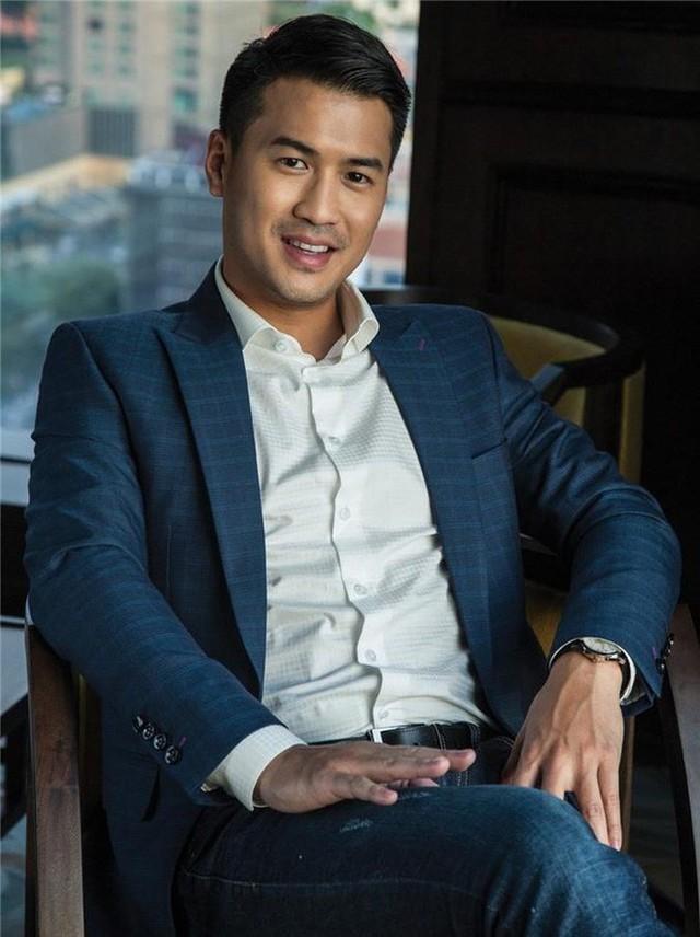 Khác biệt của hai thiếu gia Phillip Nguyễn và Bảo Hưng- từng là bạn trai tin đồn của Á hậu Tú Anh - Ảnh 5.