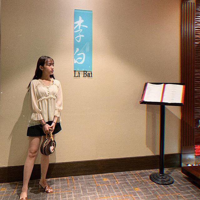 3 ái nữ cành vàng lá ngọc nhà đại gia Việt: Thay đồ hiệu như thay áo, xách túi hiệu như xách giỏ đi chợ mỗi ngày - Ảnh 23.