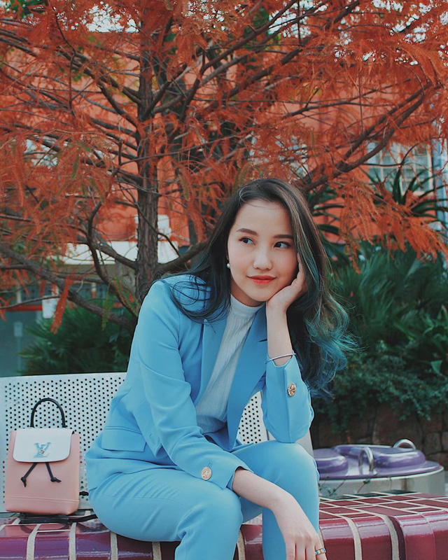 3 ái nữ cành vàng lá ngọc nhà đại gia Việt: Thay đồ hiệu như thay áo, xách túi hiệu như xách giỏ đi chợ mỗi ngày - Ảnh 28.