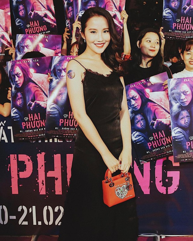 3 ái nữ cành vàng lá ngọc nhà đại gia Việt: Thay đồ hiệu như thay áo, xách túi hiệu như xách giỏ đi chợ mỗi ngày - Ảnh 32.