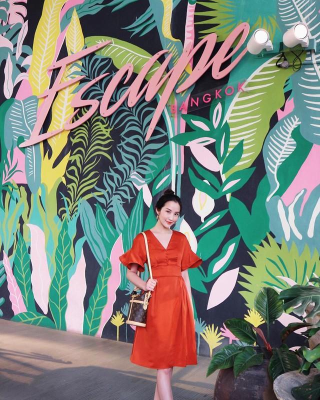 3 ái nữ cành vàng lá ngọc nhà đại gia Việt: Thay đồ hiệu như thay áo, xách túi hiệu như xách giỏ đi chợ mỗi ngày - Ảnh 34.