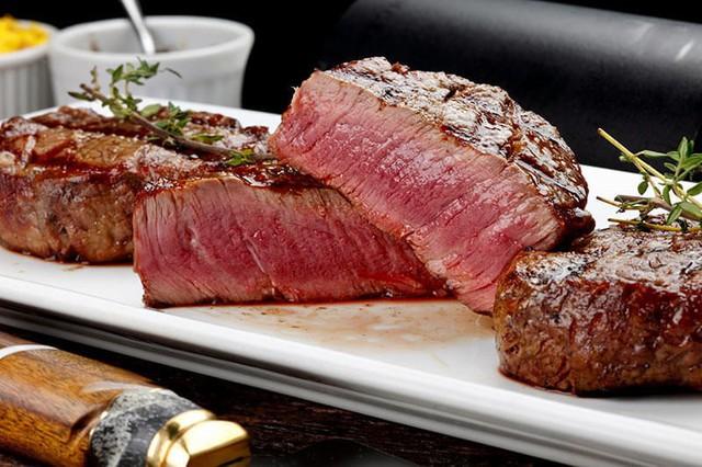Thịt đỏ không tốt cho sức khỏe, ăn theo cách này giảm được vô số tác hại - Ảnh 4.