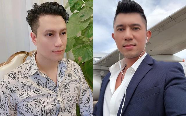 Trái với ảnh tự đăng, Việt Anh bất ngờ lộ gương mặt lạ lẫm và kém sắc trong ảnh được tag trên MXH - Ảnh 2.