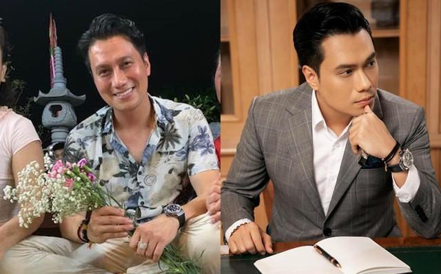 Trái với ảnh tự đăng, Việt Anh bất ngờ lộ gương mặt lạ lẫm và kém sắc trong ảnh được tag trên MXH - Ảnh 3.