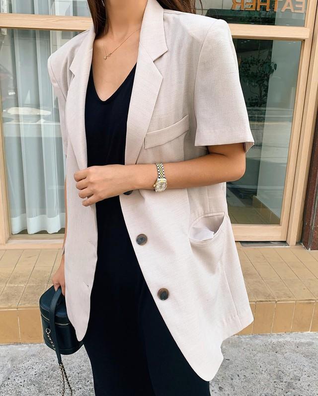 7 tips mặc đẹp khiến bạn phải thốt lên: Giá như mình biết sớm hơn thì phong cách đã thăng hạng từ tám đời nào rồi! - Ảnh 9.