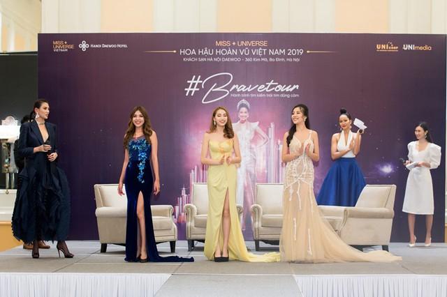 Hoa hậu H'Hen Niê thừa nhận từng chăm chỉ 'săn' hàng thùng vì nghĩ rằng độc và lạ - Ảnh 5.
