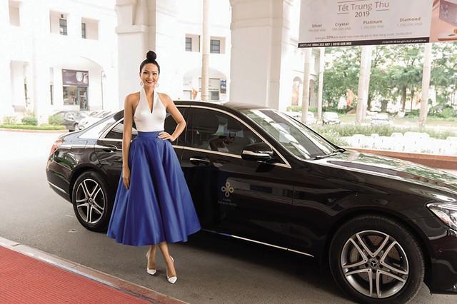 HHen Niê hướng tới hình ảnh đả nữ sau khi hết nhiệm kỳ Hoa hậu - Ảnh 1.