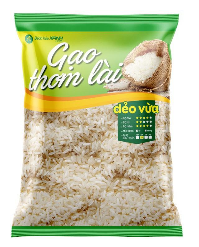 Chỉ một thay đổi trong cách bán gạo, Bách hóa Xanh đã cho thấy cách họ hiểu và chinh phục khách hàng từ những chi tiết nhỏ - Ảnh 2.