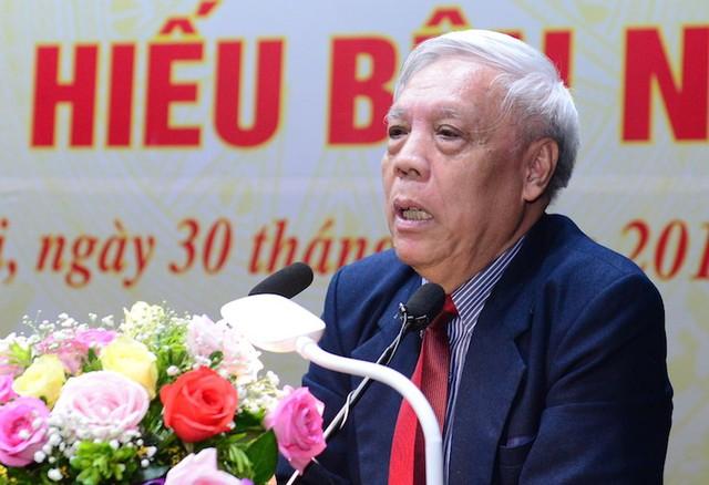 Ký ức về những ngày để tang Chủ tịch Hồ Chí Minh  - Ảnh 1.