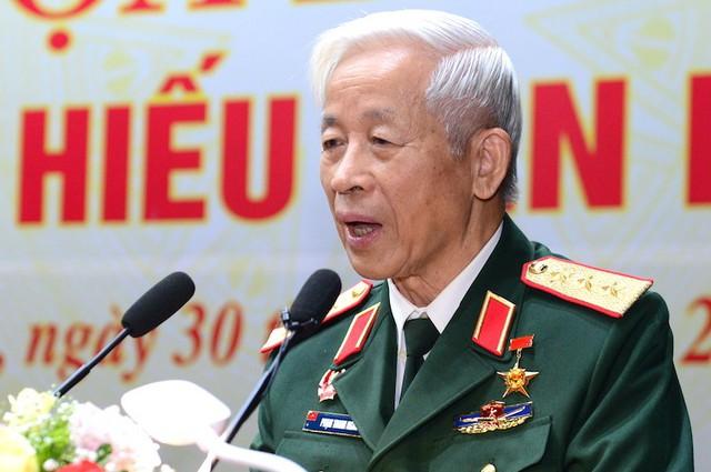 Ký ức về những ngày để tang Chủ tịch Hồ Chí Minh  - Ảnh 2.