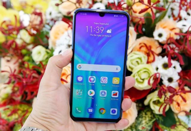 8 smartphone sạc nhanh giá dưới 7 triệu đồng - Ảnh 5.