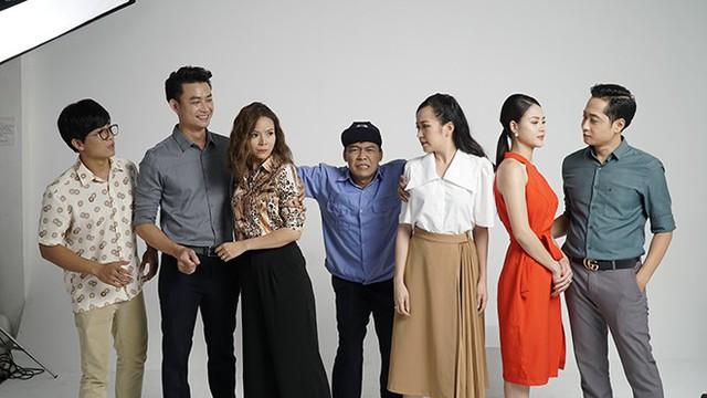 Về nhà đi con khiến nhiều phim Việt ngậm ngùi  rơi vào cảnh ế ẩm - Ảnh 5.