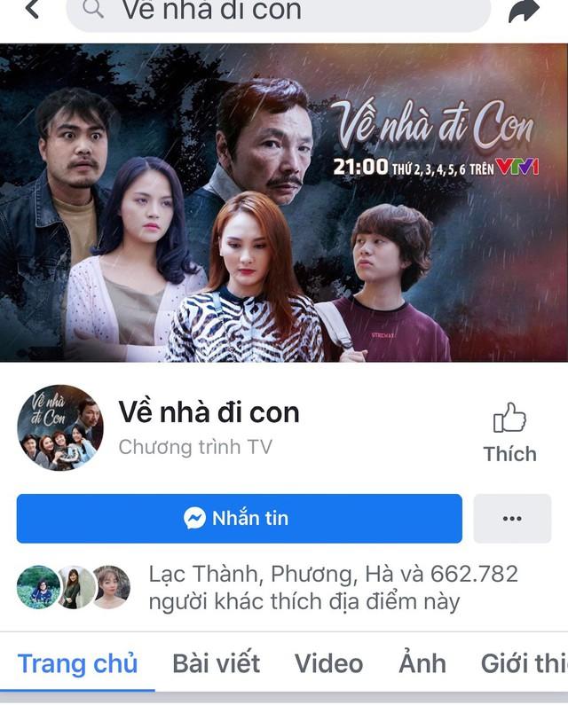 Về nhà đi con khiến nhiều phim Việt ngậm ngùi  rơi vào cảnh ế ẩm - Ảnh 3.