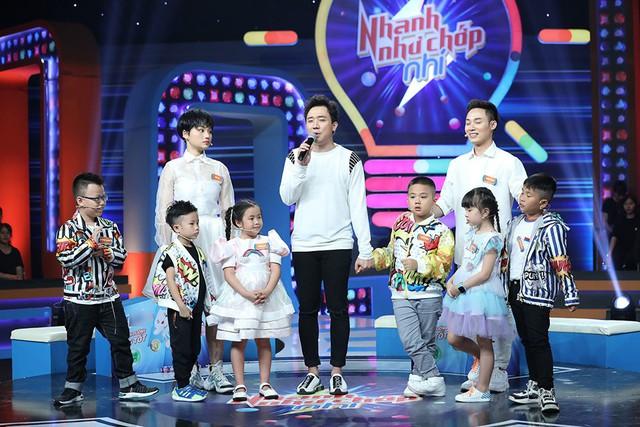 Trấn Thành, Miu Lê sửng sốt trước IQ của thí sinh 7 tuổi - Ảnh 1.