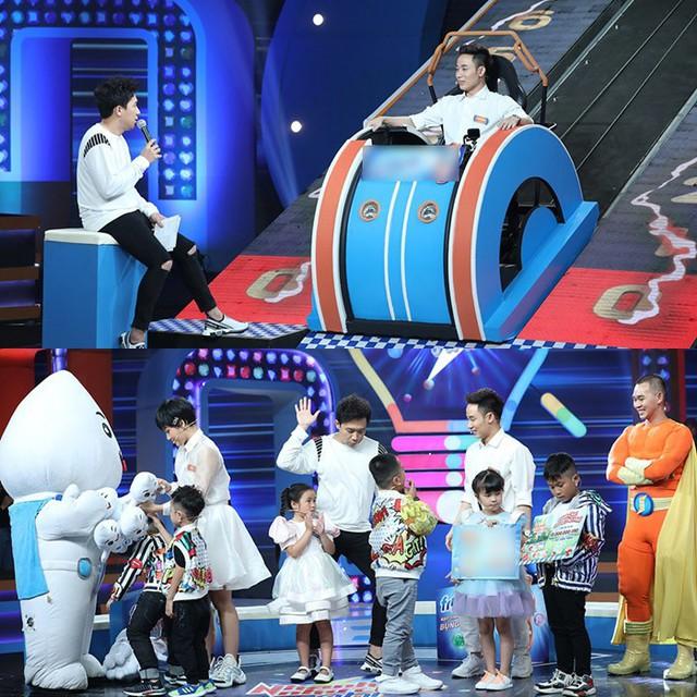 Trấn Thành, Miu Lê sửng sốt trước IQ của thí sinh 7 tuổi - Ảnh 10.