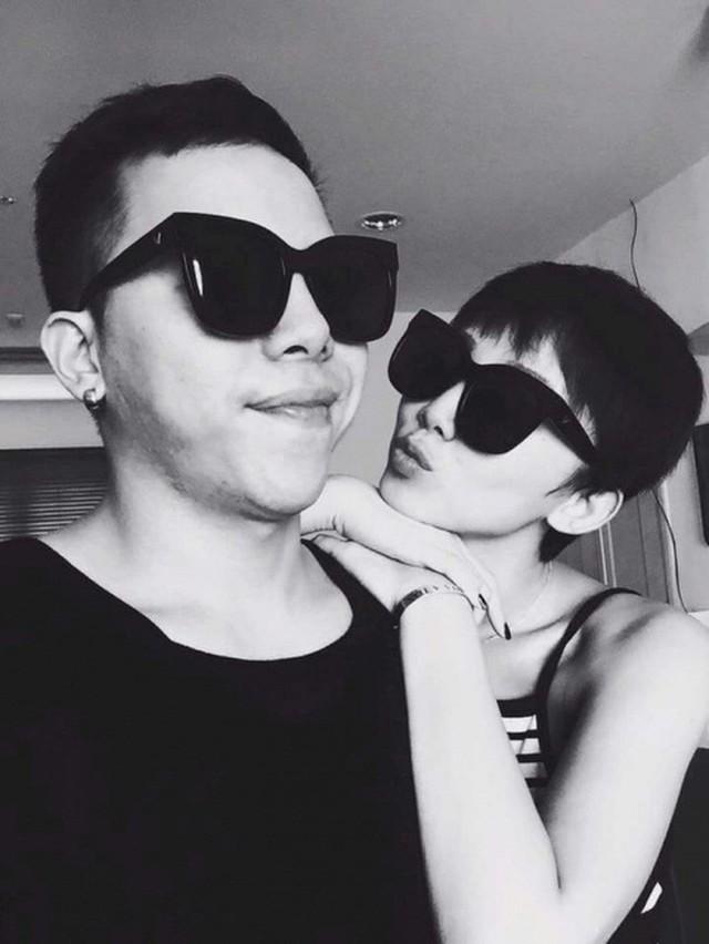 Tóc Tiên và Hoàng Touliver chính thức xác nhận hẹn hò sau 4 năm yêu: Hành trình kín tiếng nhưng đầy khoảnh khắc ngọt ngào! - Ảnh 11.