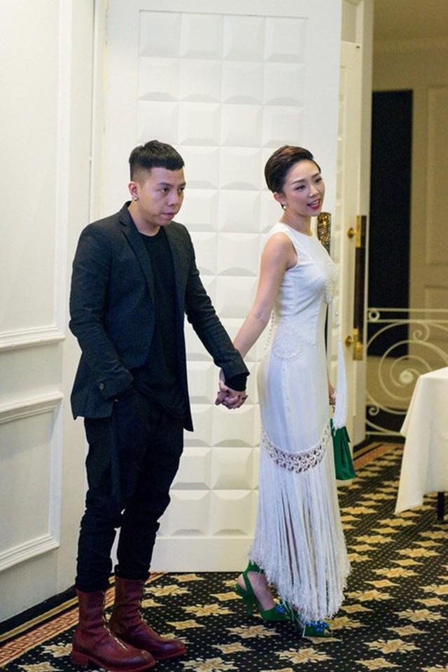 Tóc Tiên và Hoàng Touliver chính thức xác nhận hẹn hò sau 4 năm yêu: Hành trình kín tiếng nhưng đầy khoảnh khắc ngọt ngào! - Ảnh 13.
