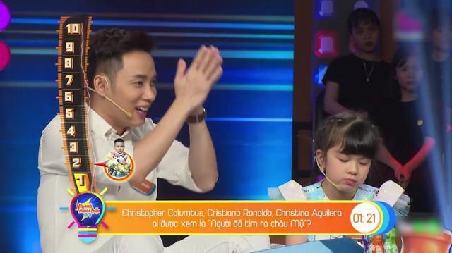 Trấn Thành, Miu Lê sửng sốt trước IQ của thí sinh 7 tuổi - Ảnh 5.