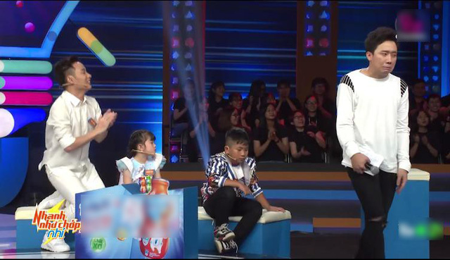 Trấn Thành, Miu Lê sửng sốt trước IQ của thí sinh 7 tuổi - Ảnh 7.