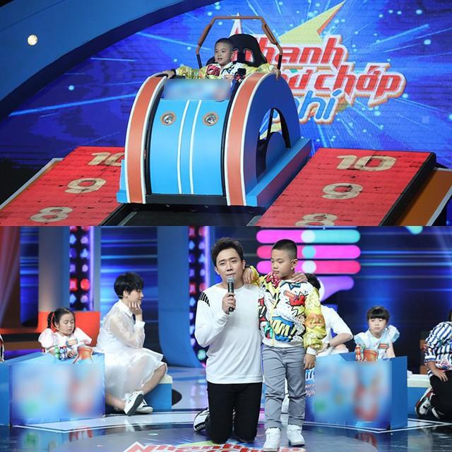 Trấn Thành, Miu Lê sửng sốt trước IQ của thí sinh 7 tuổi - Ảnh 8.