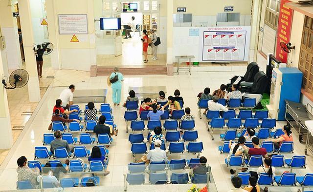 Bộ trưởng Bộ Y tế chia sẻ chuyện gần 1 thập kỷ cải cách chất lượng chăm sóc sức khoẻ người dân - Ảnh 2.
