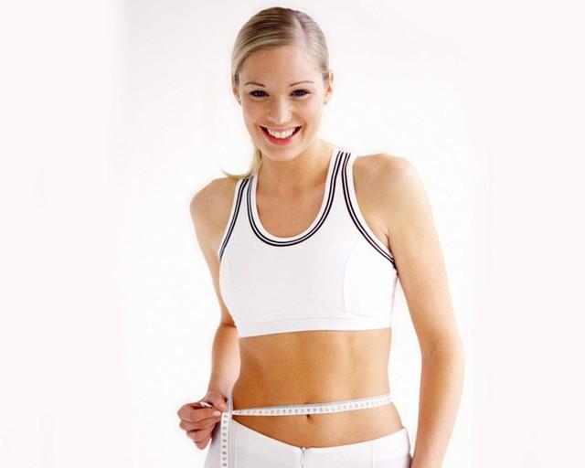 Không có thời gian để tập thể dục, ăn uống thế nào để giảm cân hiệu quả? - Ảnh 2.