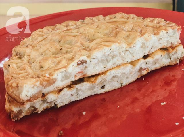 Hào hứng ăn thử bánh Trung thu không nhân: Khi mua hết mình, khi thử... hết hồn - Ảnh 11.