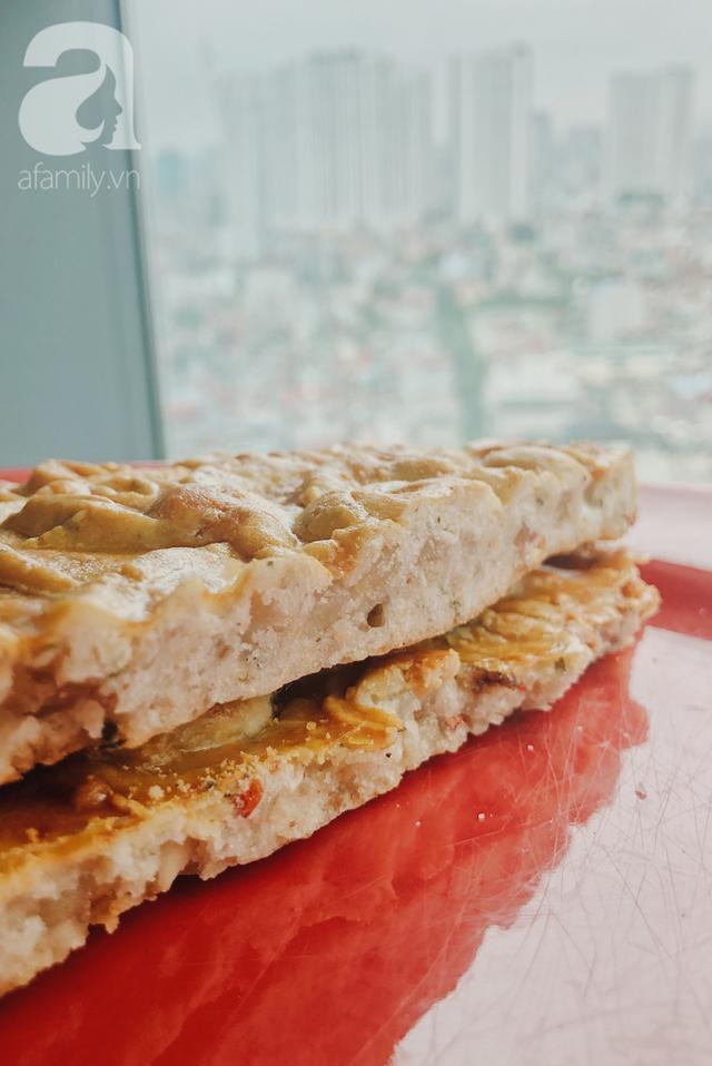 Hào hứng ăn thử bánh Trung thu không nhân: Khi mua hết mình, khi thử... hết hồn - Ảnh 19.