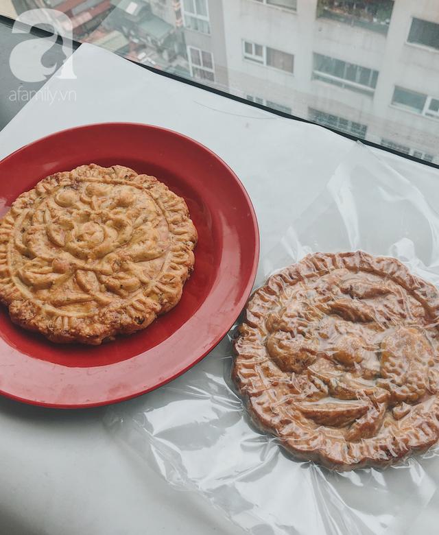 Hào hứng ăn thử bánh Trung thu không nhân: Khi mua hết mình, khi thử... hết hồn - Ảnh 3.