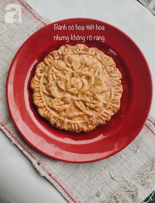Hào hứng ăn thử bánh Trung thu không nhân: Khi mua hết mình, khi thử... hết hồn - Ảnh 4.